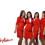 Jasa Pembayaran Pembelian Tiket Pesawat AirAsia