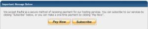 pembayaran hostgator menggunakan paypal