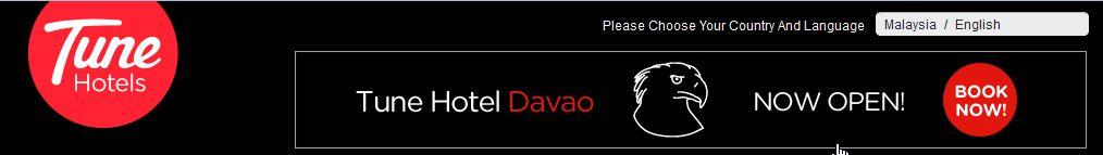 Jasa Pembayaran Booking Tune Hotels Indonesia Malaysia UK Australia Thailand Filipina Jepang