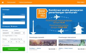 Jasa booking pembelian pembayaran tiket pesawat Penerbangan Murah Tiket Maskapai Murah  tripsta.co.id
