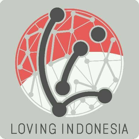 Loving Indonesia