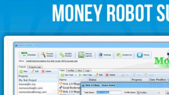 Jasa Pembelian Lisensi Money Robot Submitter