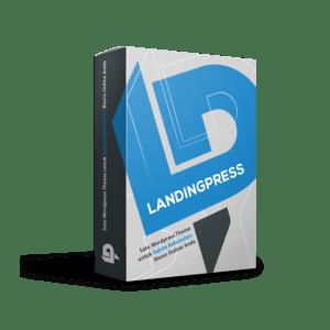 landingpress wordpress theme terbaik indonesia